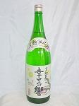 黒麹仕込み・薩摩焼酎「幸せの響」 25% 1.8L