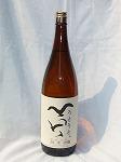 うと うと。 純米酒 1.8L