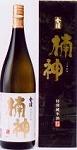 金陵 特別純米酒 楠神 1.8L