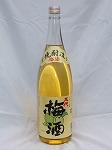 五代 梅酒 芋焼酎造り 1.8L