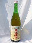 角玉梅酒 1.8L