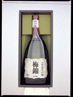純米大吟醸 媛の愛  天味 750ml
