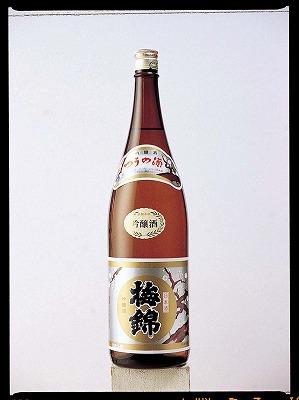 つうの酒 1.8L
